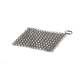 Petromax Chain Mail Cleaner stainless steel
